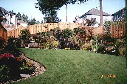 another general landscaping example - click to enlage.